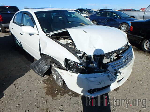 Photo 4T1BK36B09U325214 - TOYOTA AVALON 2009