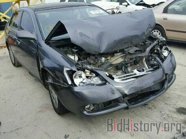Photo 4T1BK36B49U346616 - TOYOTA AVALON 2009