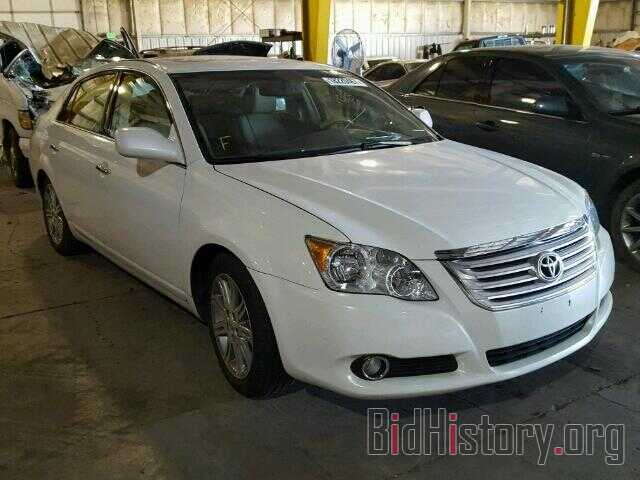 Photo 4T1BK36B39U348681 - TOYOTA AVALON 2009