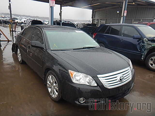 Photo 4T1BK36B19U346430 - TOYOTA AVALON 2009