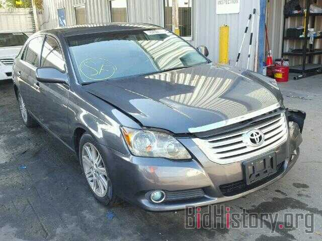 Photo 4T1BK36B29U345447 - TOYOTA AVALON 2009