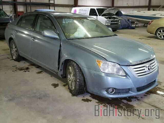Photo 4T1BK36B19U330261 - TOYOTA AVALON 2009