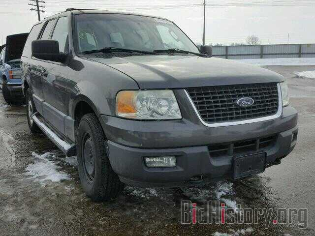 Фотография 1FMPU16L04LB65797 - FORD EXPEDITION 2004