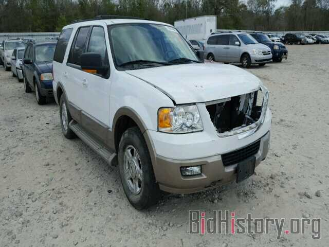 Фотография 1FMRU17W54LA73893 - FORD EXPEDITION 2004