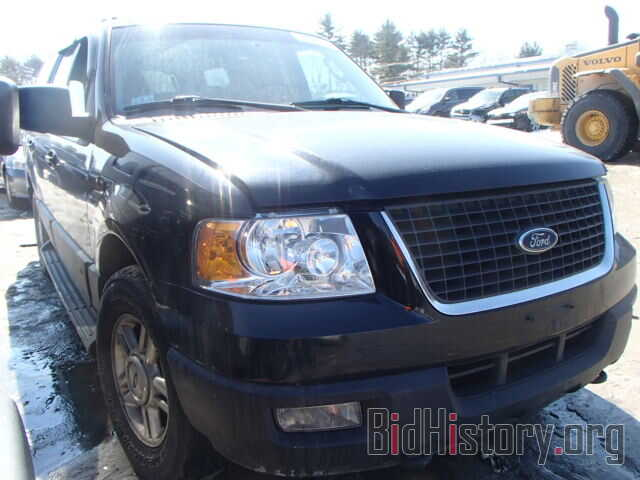 Фотография 1FMPU16L84LB78622 - FORD EXPEDITION 2004
