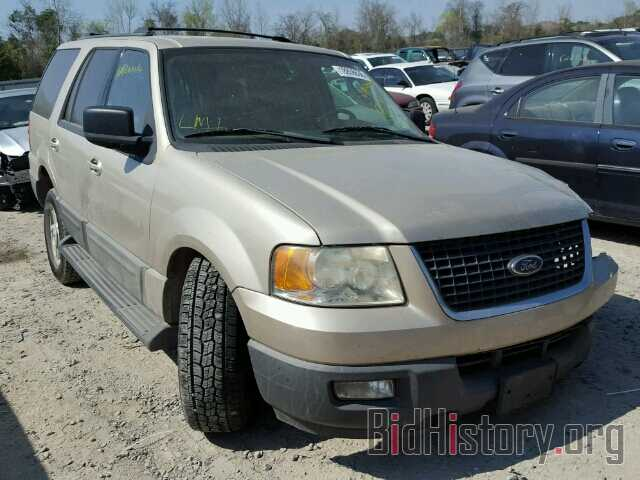 Фотография 1FMRU15W64LB50855 - FORD EXPEDITION 2004
