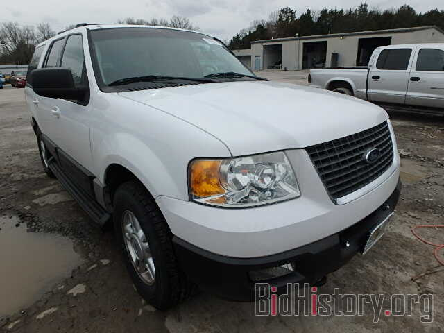 Фотография 1FMPU16L24LA64891 - FORD EXPEDITION 2004