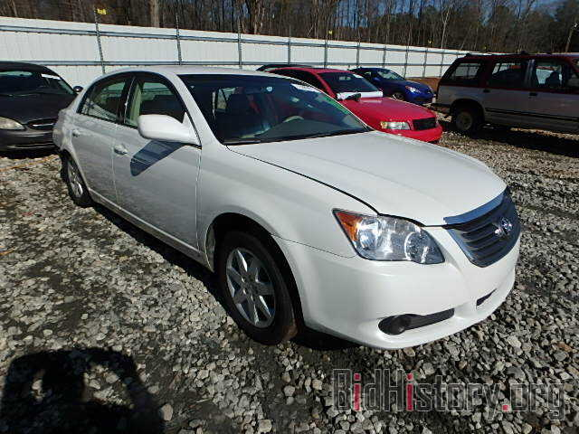 Photo 4T1BK36B09U351778 - TOYOTA AVALON 2009