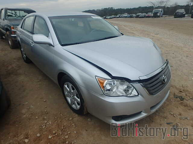 Photo 4T1BK36B79U330619 - TOYOTA AVALON 2009