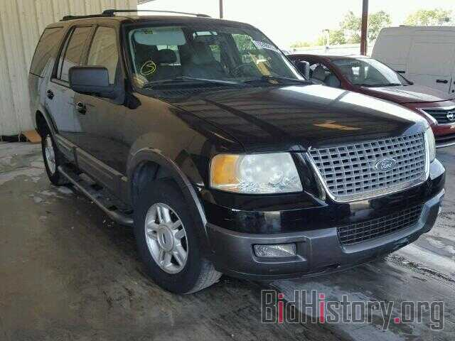 Фотография 1FMPU15L84LA75248 - FORD EXPEDITION 2004