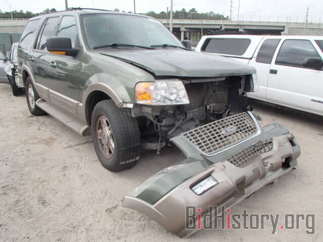 Фотография 1FMFU17L04LB40912 - FORD EXPEDITION 2004