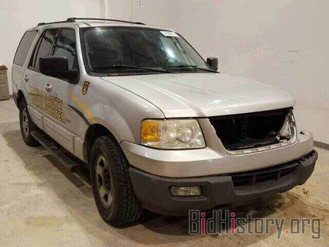 Фотография 1FMPU16L94LA03229 - FORD EXPEDITION 2004