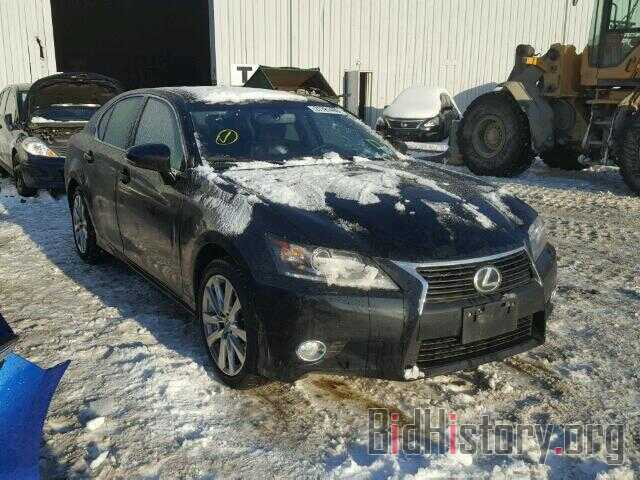 Photo JTHCE1BL0FA000335 - LEXUS GS350 2015