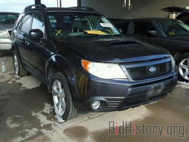 Photo JF2SH66679H712067 - SUBARU FORESTER 2009
