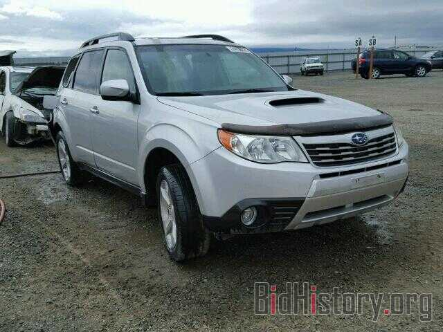 Photo JF2SH66699H739996 - SUBARU FORESTER 2009