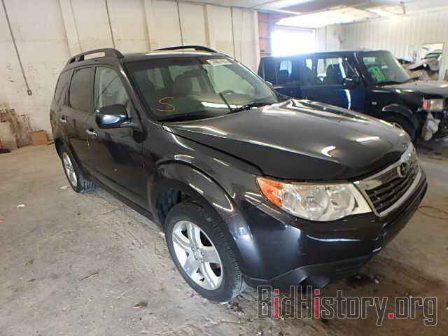 Photo JF2SH63679H773892 - SUBARU FORESTER 2009