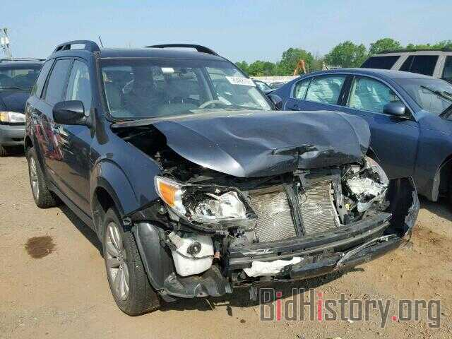 Photo JF2SHADC9BH780209 - SUBARU FORESTER 2011