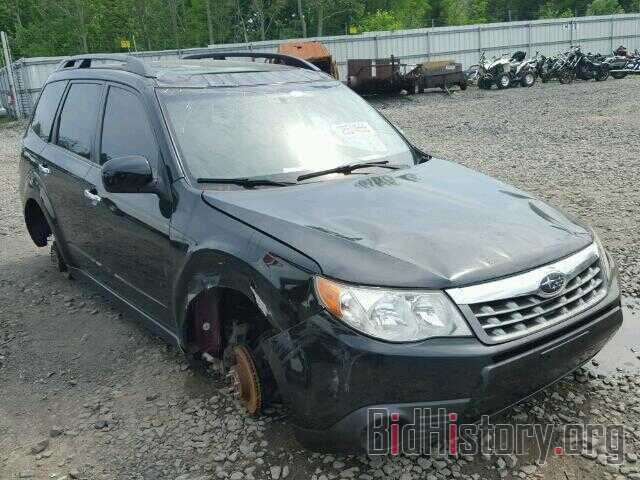 Photo JF2SHADC9BH718809 - SUBARU FORESTER 2011