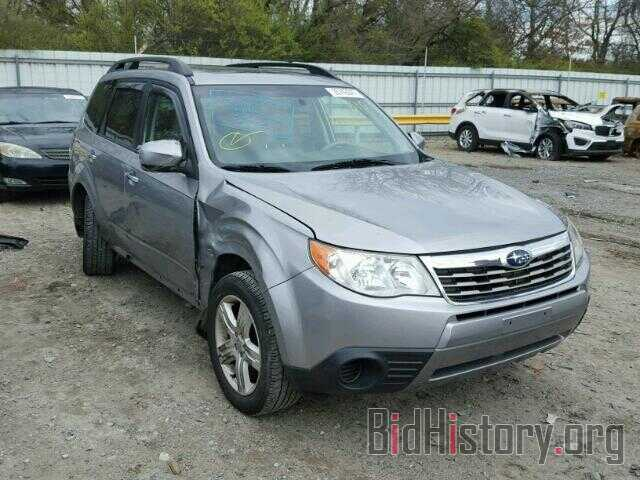 Photo JF2SH63699H772288 - SUBARU FORESTER 2009