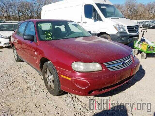 Photo 1G1ND52F24M646656 - CHEVROLET ALL OTHER 2004