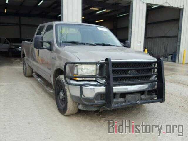 Photo 1FTSW30FX2EA22283 - FORD F350 2002