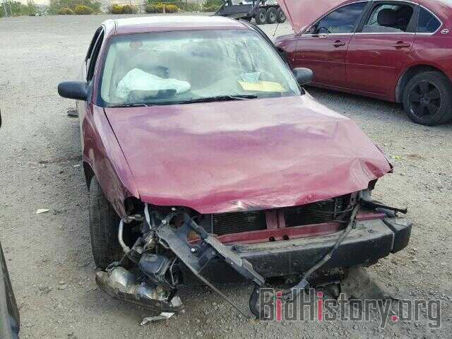 Photo 1G1ND52F24M599869 - CHEVROLET ALL OTHER 2004