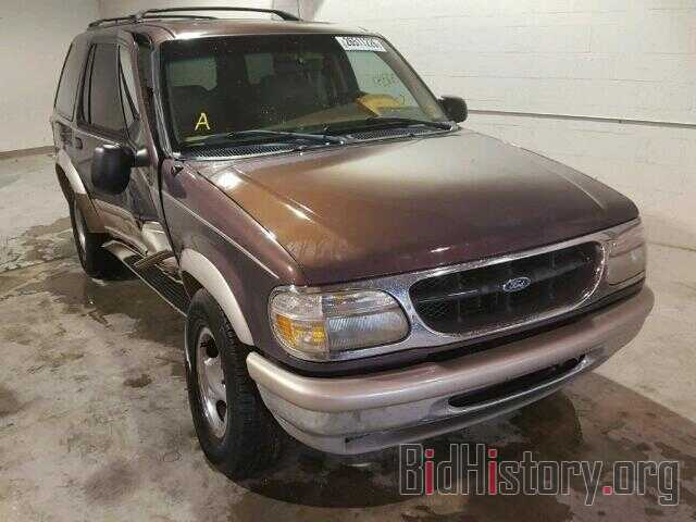 Photo 1FMZU35P3WUB31598 - FORD EXPLORER 1998