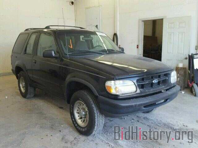 Photo 1FMYU24X1WUC75089 - FORD EXPLORER 1998