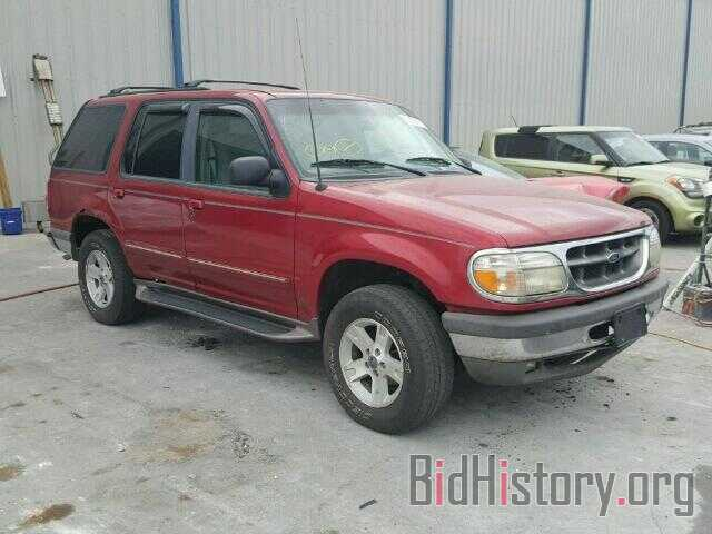Photo 1FMZU34E5WUA22723 - FORD EXPLORER 1998