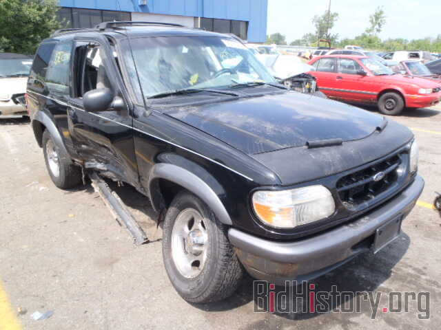 Photo 1FMYU24E7WUC36246 - FORD EXPLORER 1998