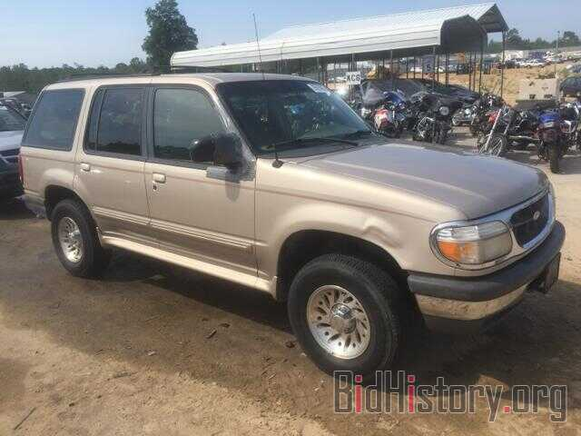 Photo 1FMZU32E4WUA73133 - FORD EXPLORER 1998