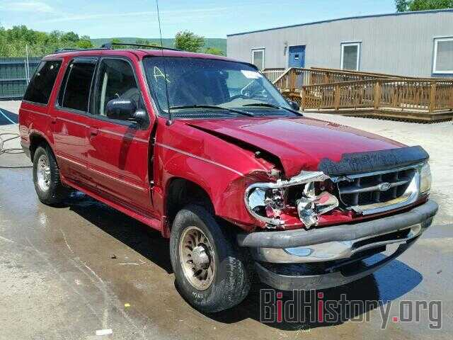Photo 1FMZU34E7WUC93248 - FORD EXPLORER 1998