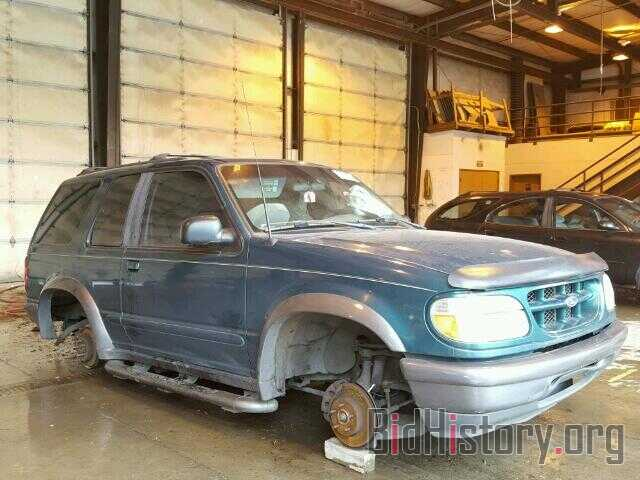 Photo 1FMYU24X9WUA73293 - FORD EXPLORER 1998
