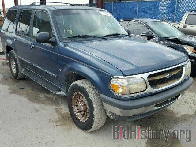 Photo 1FMZU35P3WZB46301 - FORD EXPLORER 1998