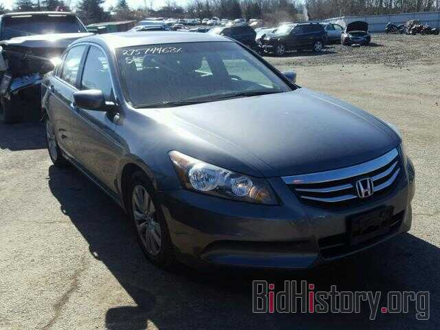 Фотография 1HGCP2F86CA168856 - HONDA ACCORD 2012