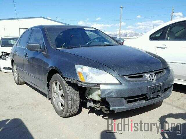 Photo 1HGCM66525A029560 - HONDA ACCORD 2005