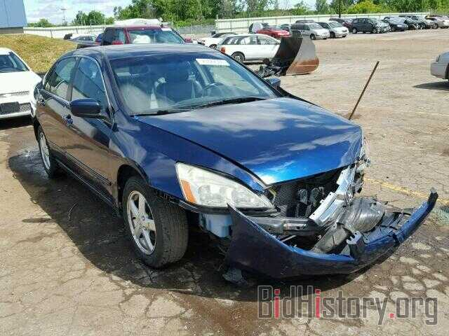 Photo 1HGCM56805A056079 - HONDA ACCORD 2005