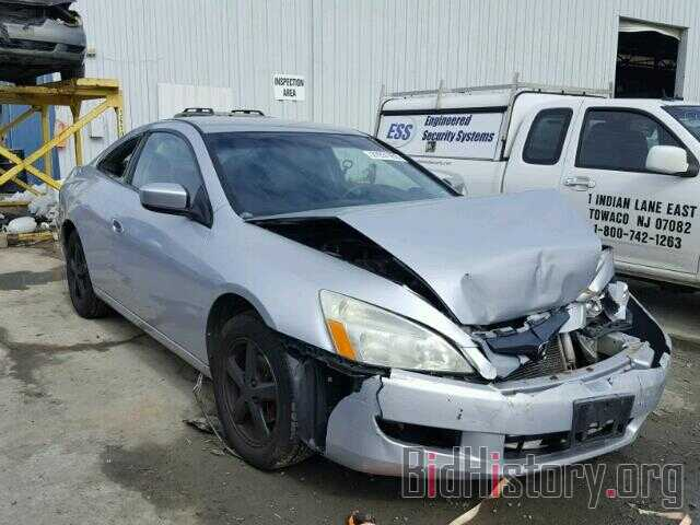 Photo 1HGCM72515A027990 - HONDA ACCORD 2005