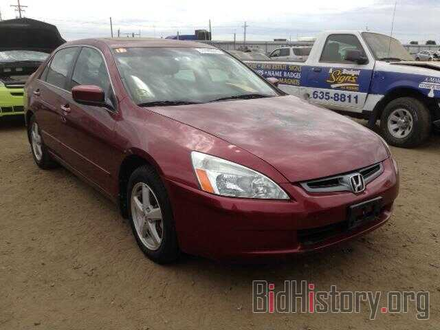 Photo 1HGCM56885A183131 - HONDA ACCORD 2005