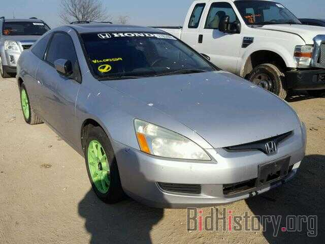 Photo 1HGCM726X5A013529 - HONDA ACCORD 2005