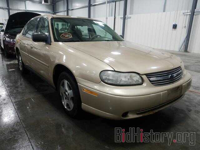 Photo 1G1ND52F95M243484 - CHEVROLET ALL OTHER 2005