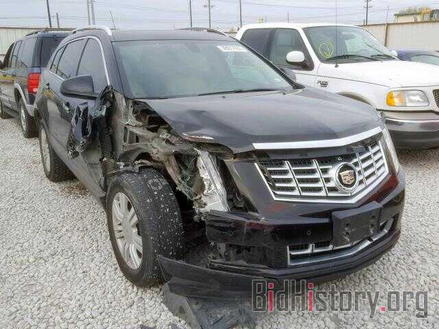 Report 3gyfnbe32gs521356 Cadillac Srx Luxury 2016 Black Gas Price And Damage History