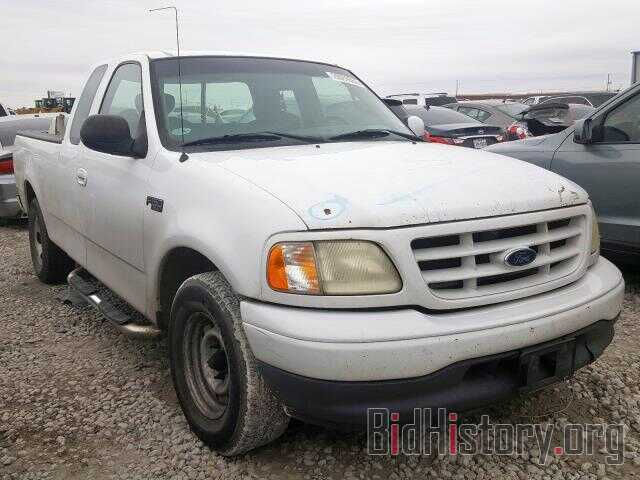 Photo 1FTZX17281NB42178 - FORD F150 2001