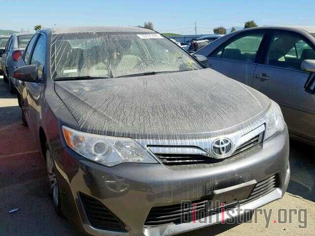 Photo 4T4BF1FK5DR335552 - TOYOTA CAMRY 2013