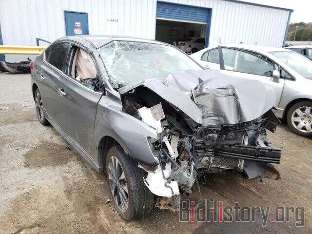 Photo 3N1AB7AP8GY217298 - NISSAN SENTRA 2016