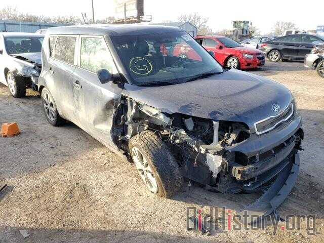 Photo KNDJP3A5XF7165288 - KIA SOUL 2015