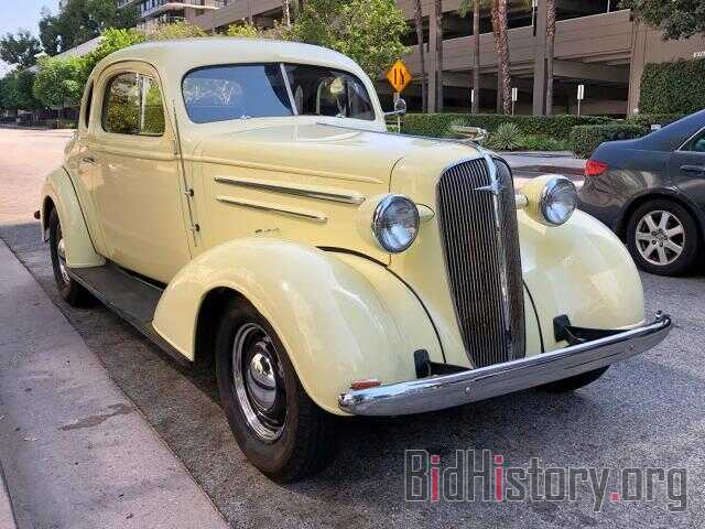 Photo 3379330 - CHEVROLET ALL OTHER 1936