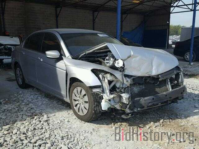 Фотография 1HGCP2F36CA162026 - HONDA ACCORD 2012