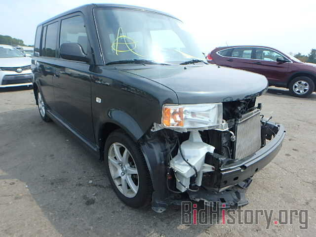 Photo JTLKT334664083424 - TOYOTA SCION 2006