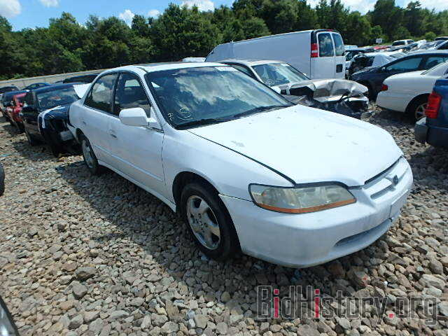 Photo 1HGCG5656XA163122 - HONDA ACCORD 1999
